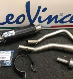 Pô Leovince Corsa Carbon (chính hãng)