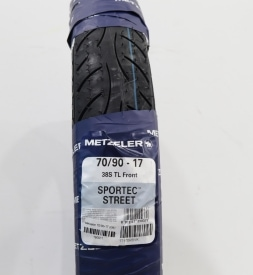 Vỏ Metzeler 70/90-17