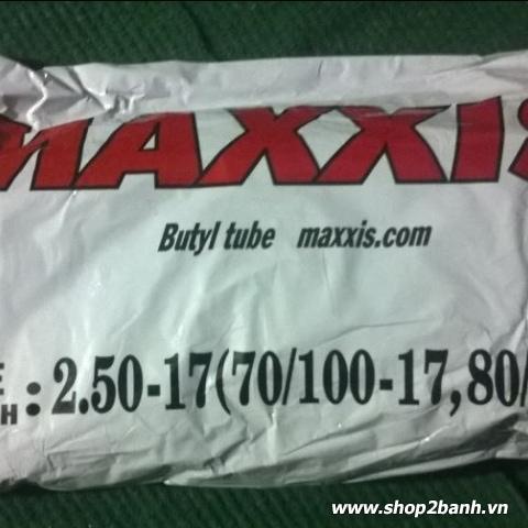 Ruột xe máy Maxxis 2.50-17