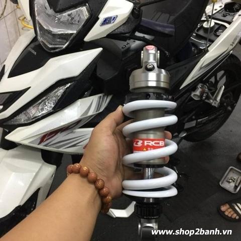 Phuộc RCB (chính hãng) S2 cho Honda Winner