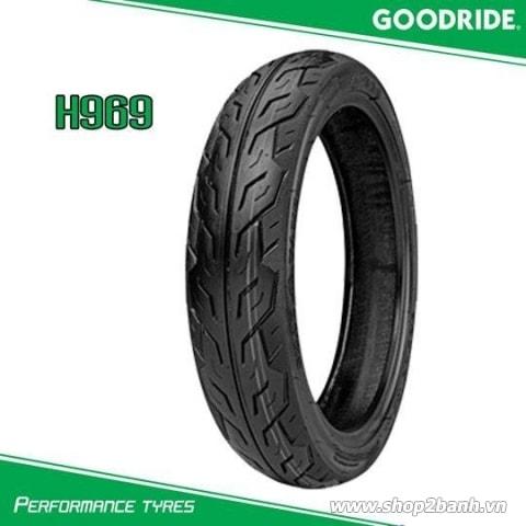 Vỏ xe Goodride H969 90/90-14