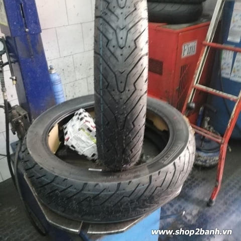 Vỏ Pirelli 100/80-16 Angel Scooter