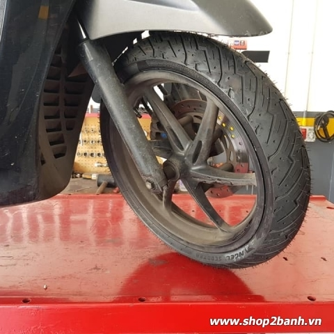 Vỏ Pirelli 110/70-16 Angel Scooter