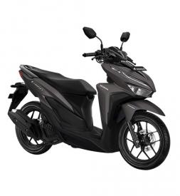 Xe Honda Vario 125 vàng cát nhập khẩu Indo 2020