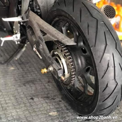Vỏ Pirelli 150/60-17 Diablo Rosso Sport