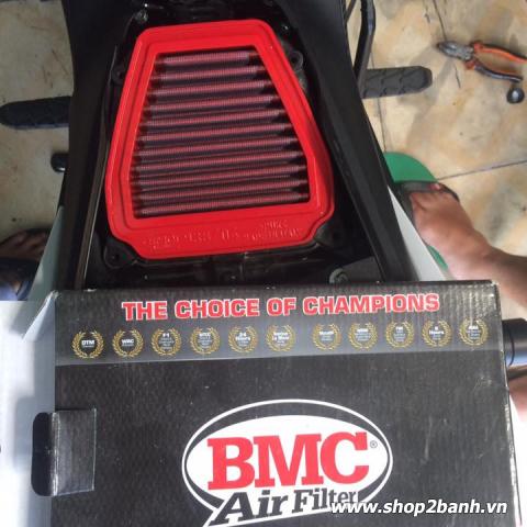 Lọc gió BMC (chính hãng) cho Honda Winner