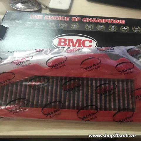 Lọc gió BMC (chính hãng) cho SH300i