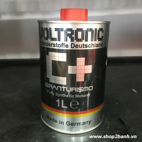 Nhớt Voltronic Granturismo C+