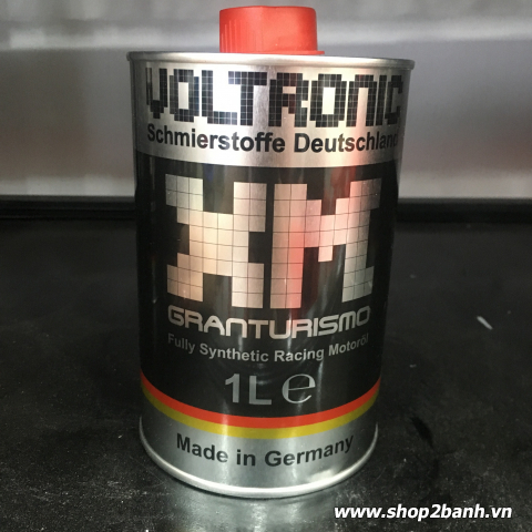 Nhớt Voltronic Granturismo XM
