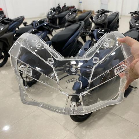 Mica đèn pha trước (chính hãng) cho Honda Vario, Click