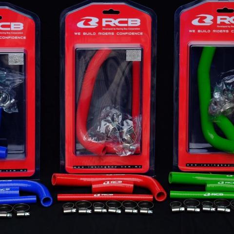 Ống nước RCB (chính hãng) cho Exciter 135