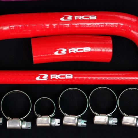 Ống nước RCB (chính hãng) cho Exciter 150