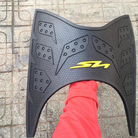 Thảm lót chân SHVN 2020