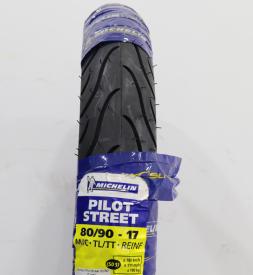 Vỏ xe Michelin Street 80/90-17