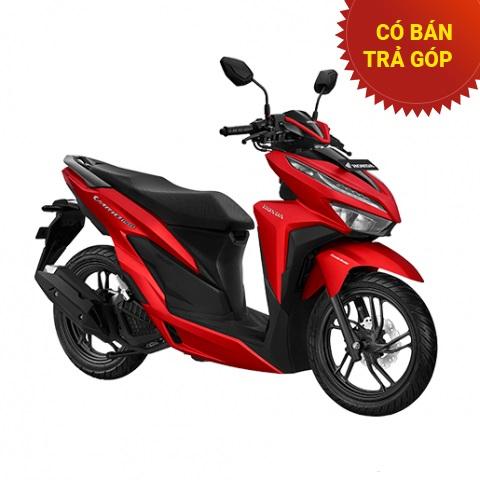 Xe Honda Vario 150 đỏ nhám nhập khẩu Indo
