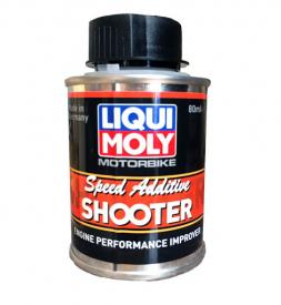 Phụ gia tăng tốc Liqui Moly Speed Additive