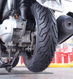 Vỏ Michelin City Grip 100/90-10