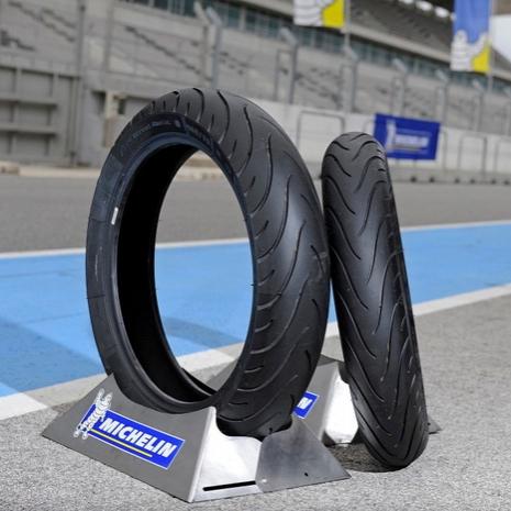 Vỏ Michelin Pilot Street 80/90-16