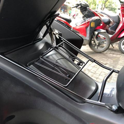 Baga 10ly tĩnh điện cho Yamaha NVX 155