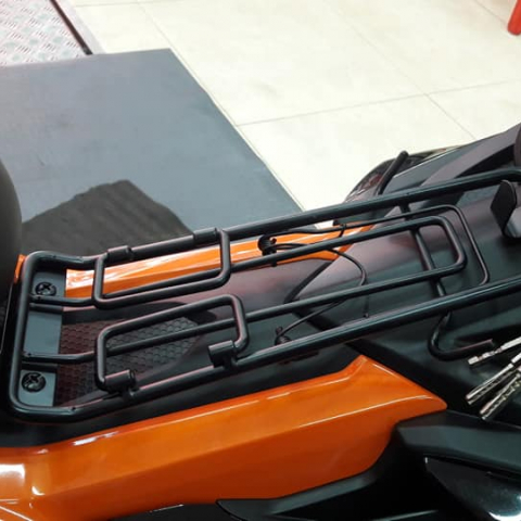 Baga Exciter 150 10 ly