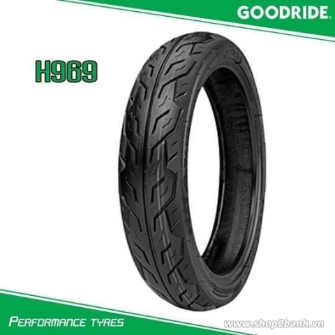 Vỏ xe Goodride H969 100/70-17