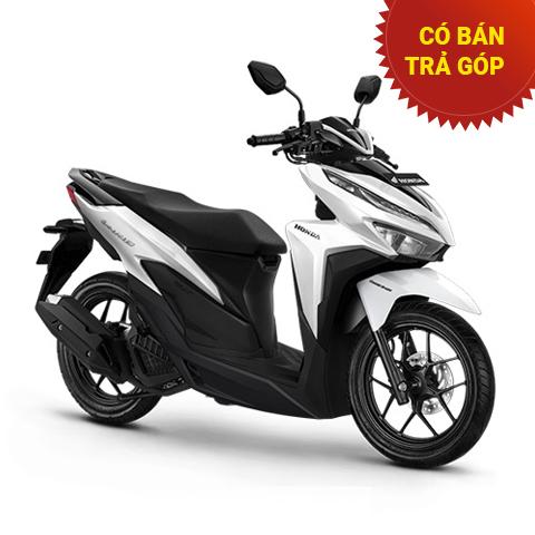 Xe Honda Vario 125 màu trắng 2021 nhập khẩu Indo