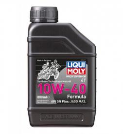 Liqui Motorbike 10W40 Formula