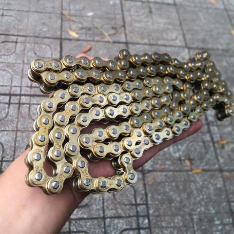 Sên vàng STB 428HDS 9 ly - 126 mắc