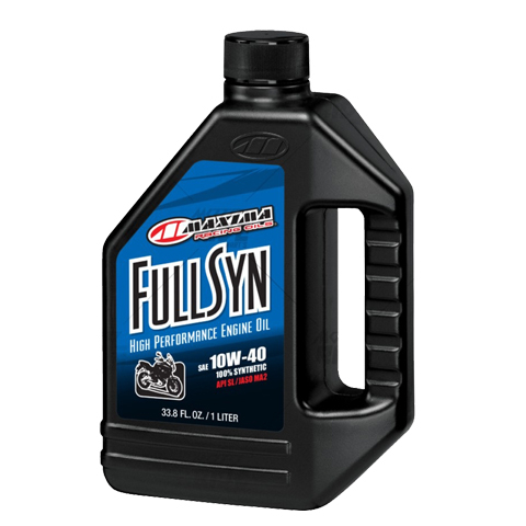 Nhớt Maxima Full Syn 10W40