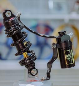 Phuộc RCB chính hãng DB-2+ ty vàng cao cấp cho Honda Winner