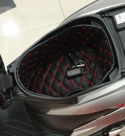 Lót cốp da cách nhiệt cho Honda Vario, Click