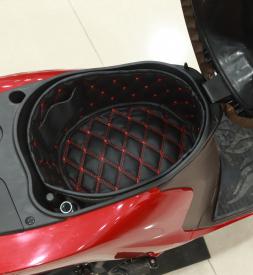 Lót cốp da cách nhiệt cho Honda Vision