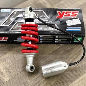 Phuộc YSS G Series chính hãng cho Honda Winner, Sonic