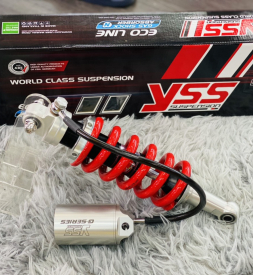 Phuộc YSS G Series cho Suzuki Satria F150, Raider
