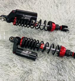 Phuộc YSS G-Sport chính hãng cho Honda SH300i