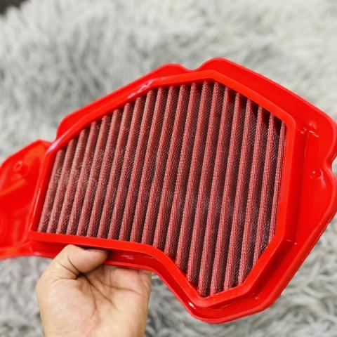 Lọc gió lưới thép độ dành cho Honda ADV, PCX mới
