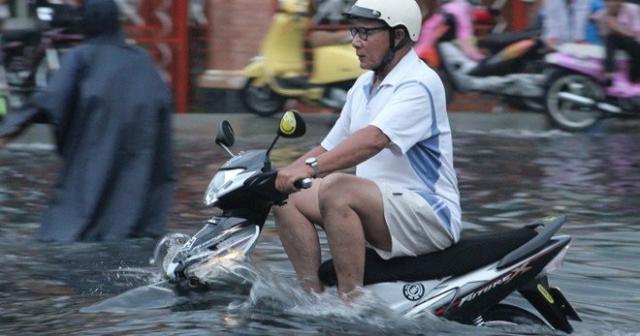 Xe Honda Future cần lưu ý bảo dưỡng gì để đi trong mùa mưa an toàn