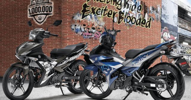 Bảng mã lỗi xe Yamaha Exciter 150 cập nhật mới nhất