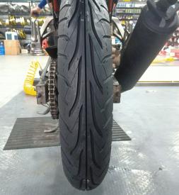 Vỏ xe Dunlop GT601 110/70-17