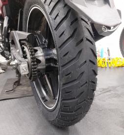 Vỏ Michelin 120/70-17 Pilot Street 2